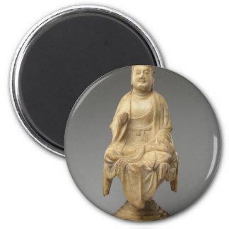 Imán Buda - dinastía Tang (618-907)