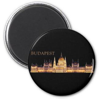 Imán Budapest