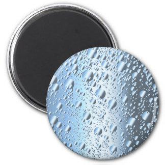 Imán Burbujas de Quicksliver Mercury