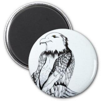 Imán Cacemos Eagle