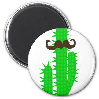 Imán cactus