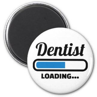 Imán Cargamento del dentista