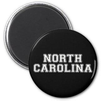 Imán Carolina del Norte
