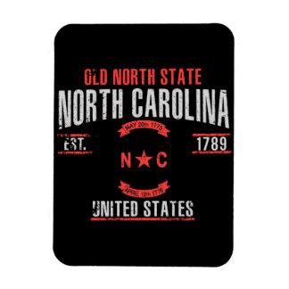 Iman Carolina del Norte