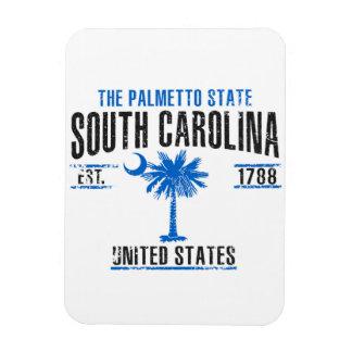 Iman Carolina del Sur