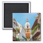 Imán, Cartagena de Indias, Colombia Imán Cuadrado