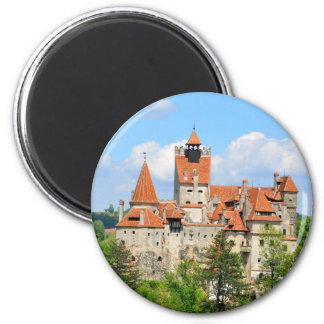 Imán Castillo de Drácula en Transilvania, Rumania