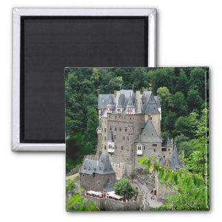 Imán Castillo de Eltz del Burg, Alemania