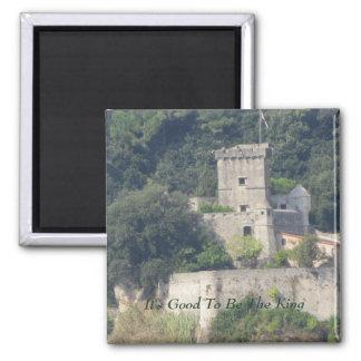 Imán--Castillo de Lerici Imán