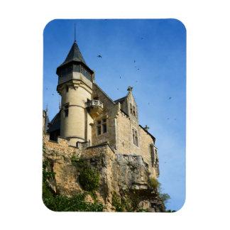 Imán Castillo de Montfort, Dordoña, Francia