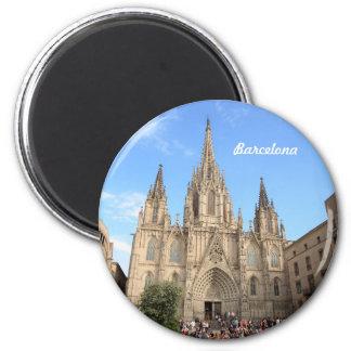 Imán Catedral de Barcelona