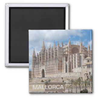 imán catedral de Palma de Mallorca