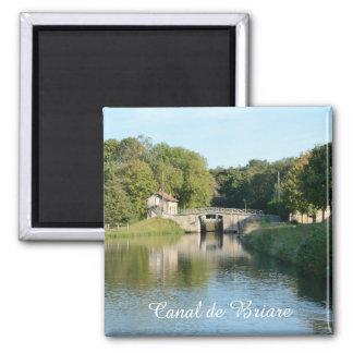 Imán Cerradura 3 de Canal de Briare