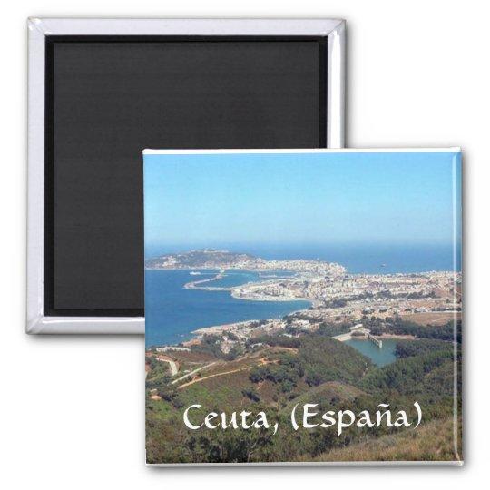 Imán Ceuta (España)