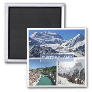 Imán CH * Suiza