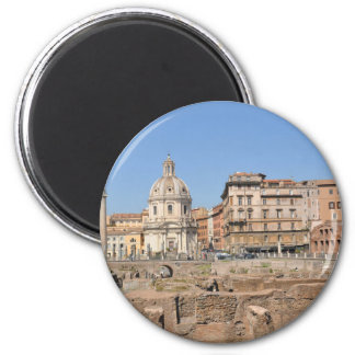Imán Ciudad antigua de Roma, Italia