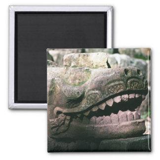 Imán Ciudad maya de las ruinas de la foto de Copan