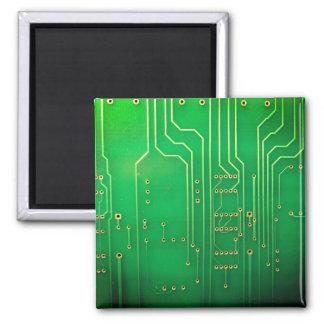 Imán Conjunto de circuitos