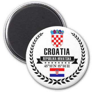 Imán Croacia