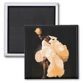 Imán Danza popular africana