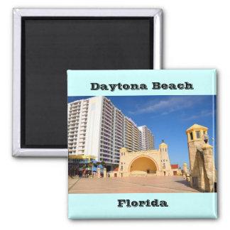 Imán Daytona Beach famosa la Florida