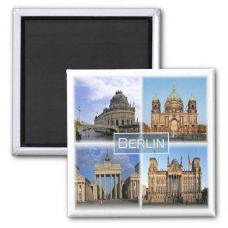 Imán DE * Alemania - - Berlín