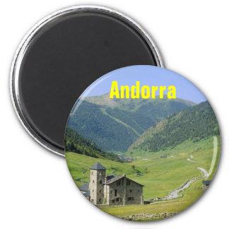 Imán de Andorra