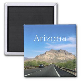 Imán de Arizona