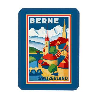 Imán de Berna, Suiza