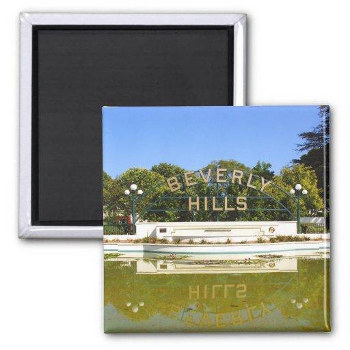 Imán de Beverly Hills