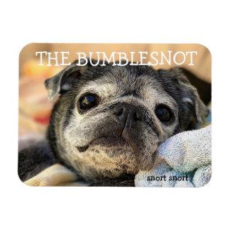 Imán de Bumblesnot: snort del snort
