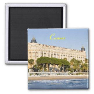 Imán de Cannes Francia