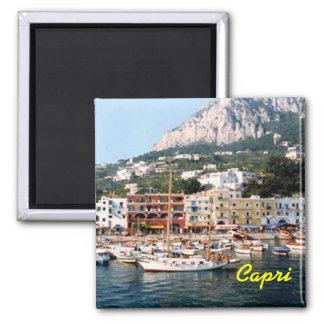 Imán de Capri