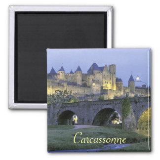 Imán de Carcasona Francia
