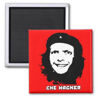 Imán de Che Wagner