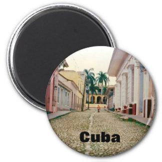 Imán de Cuba