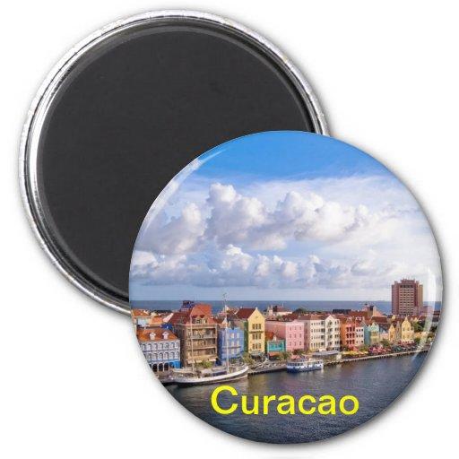 Imán de Curaçao