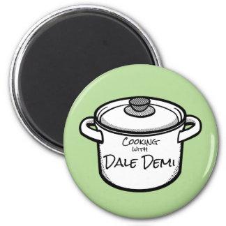 Imán de Dale Demi