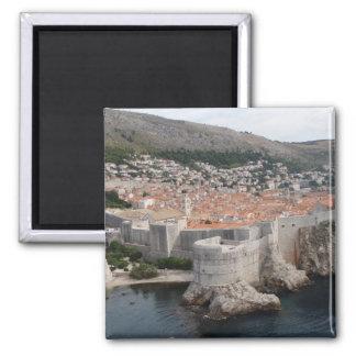 imán de Dubrovnik