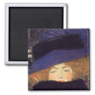 Imán de Gustavo Klimt