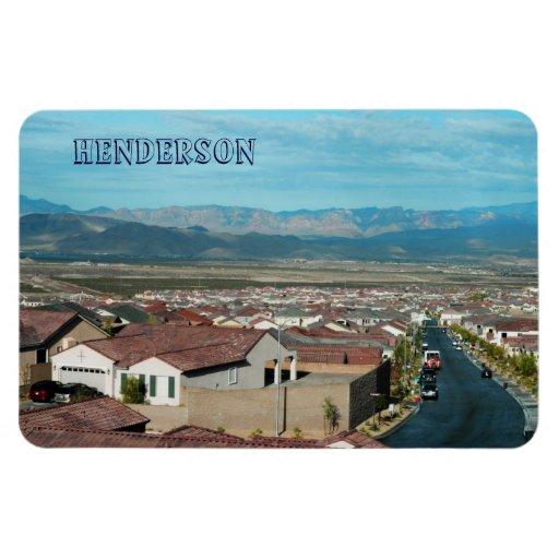 Imán de Henderson Las Vegas