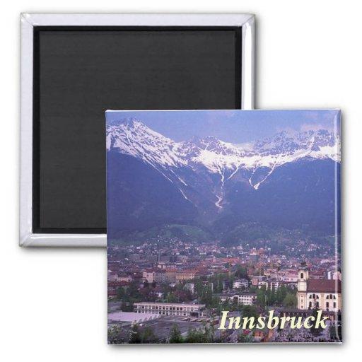 Imán de Innsbruck