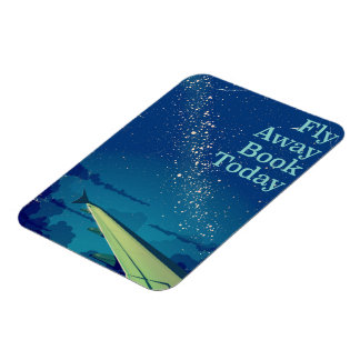 Iman De la mosca del libro poster ausente del vuelo del