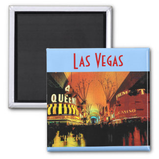 Imán de Las Vegas