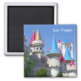 ¡Imán de Las Vegas de la diversión!