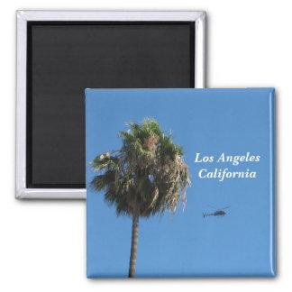 ¡Imán de Los Ángeles - refresqúese!