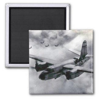 Imán de los aviones - merodeador