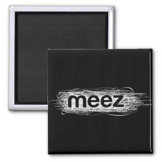 Imán de Meez