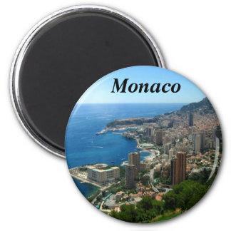 Imán de Mónaco Francia