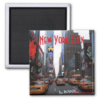 Imán de New York City